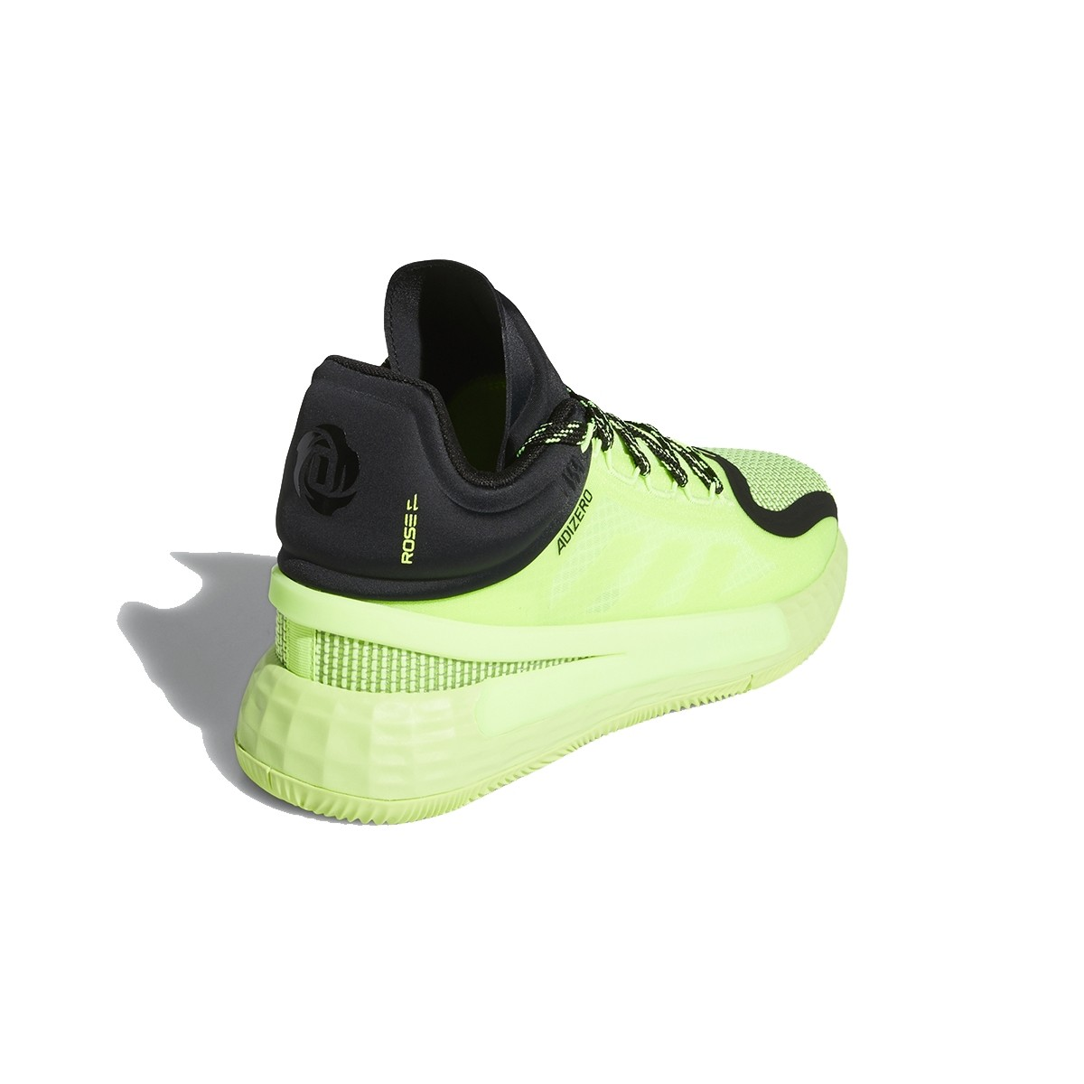 ADIDAS D Rose 11 'Signal Green'-FU7405