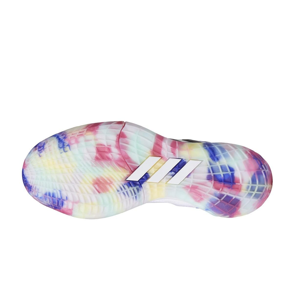 ADIDAS Harden Stepback 2 'Tie-dye Sole'-H68057
