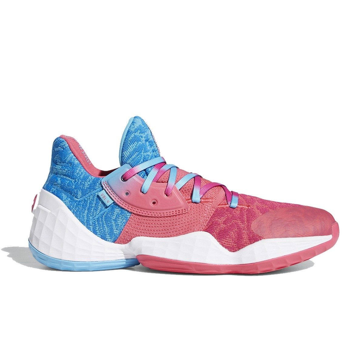 ADIDAS Harden Vol.4 'Candy Paint'