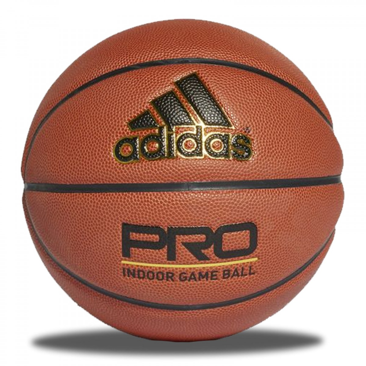 ADIDAS New Pro Ball 'Orange'