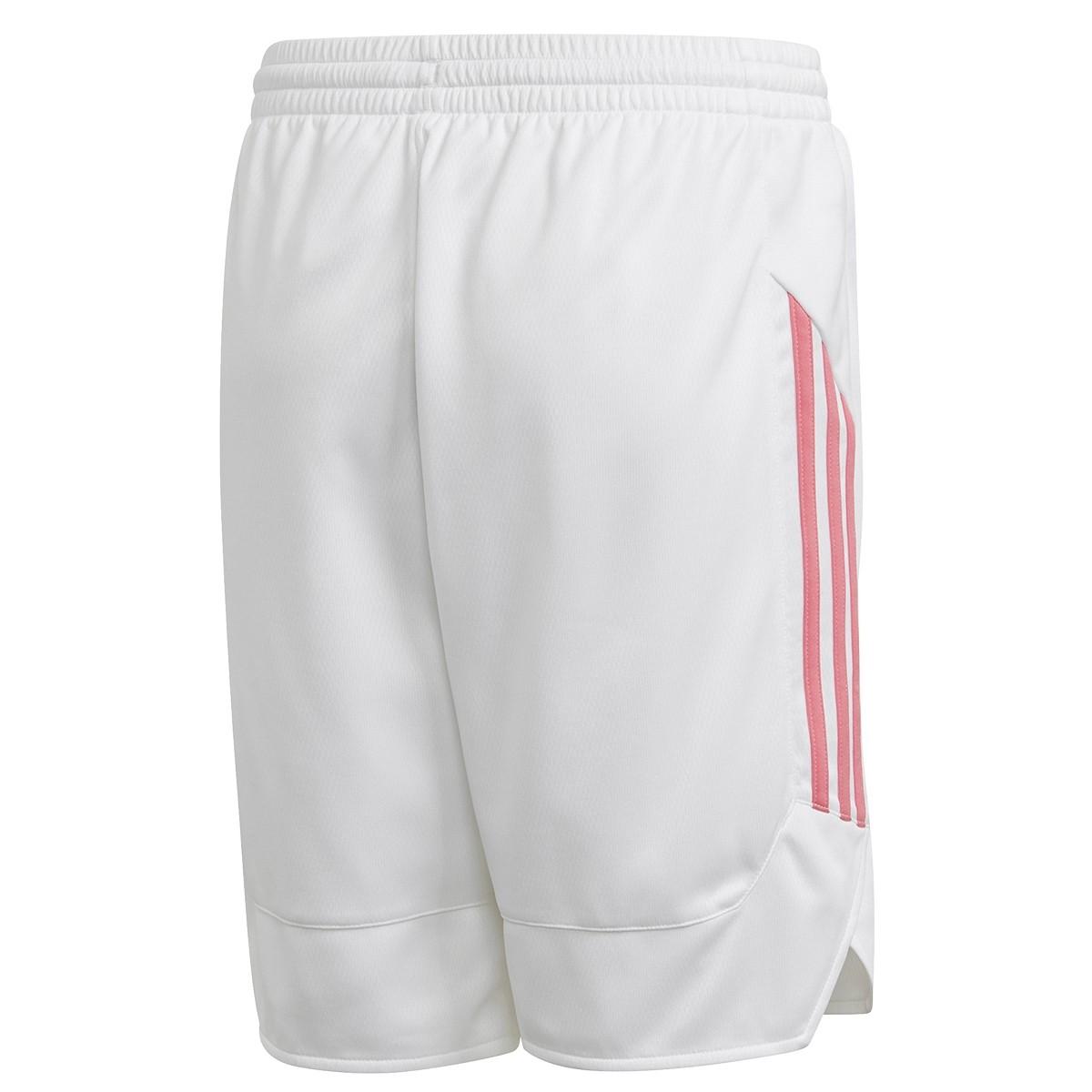 ADIDAS Real Madrid Junior Short 20/21 'Home'-GI4605
