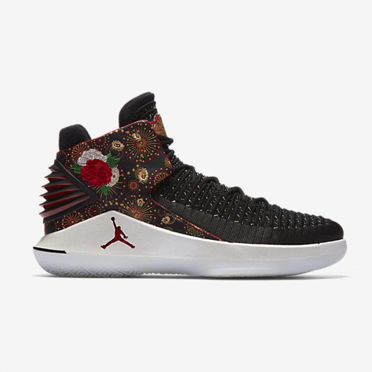 Air Jordan XXX2 'CNY'