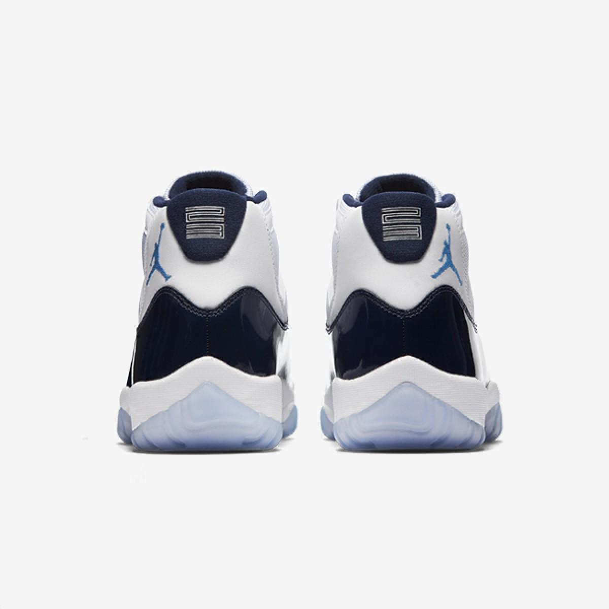 Air Jordan XI Retro 'Win Like 82' 378037-123