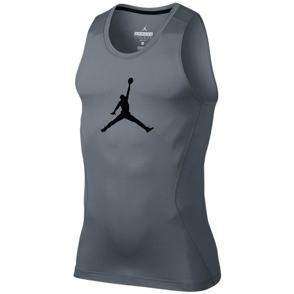 Air Jordan AJ All Season Compression 'Grey'