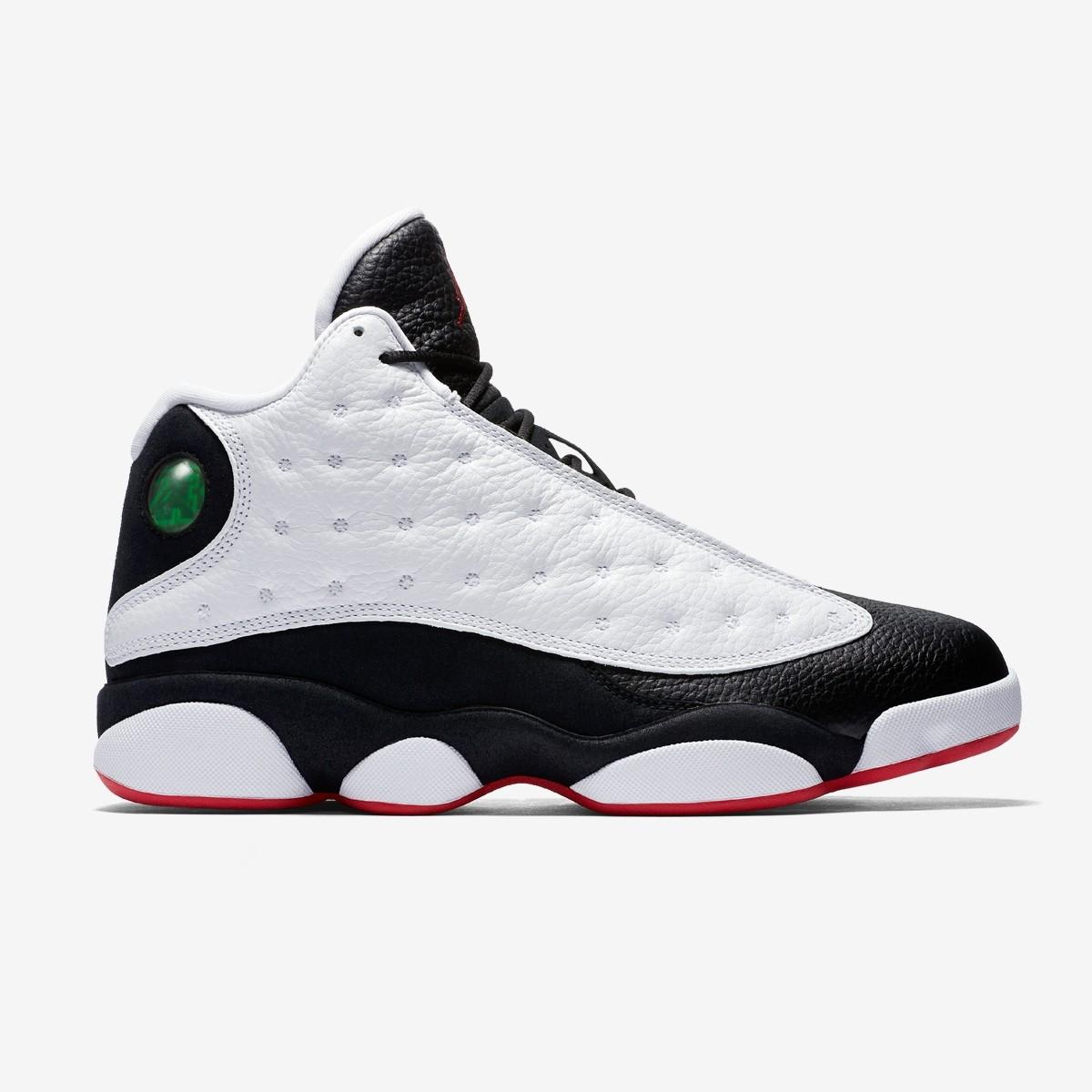 Air Jordan 13 Retro 'He got game'