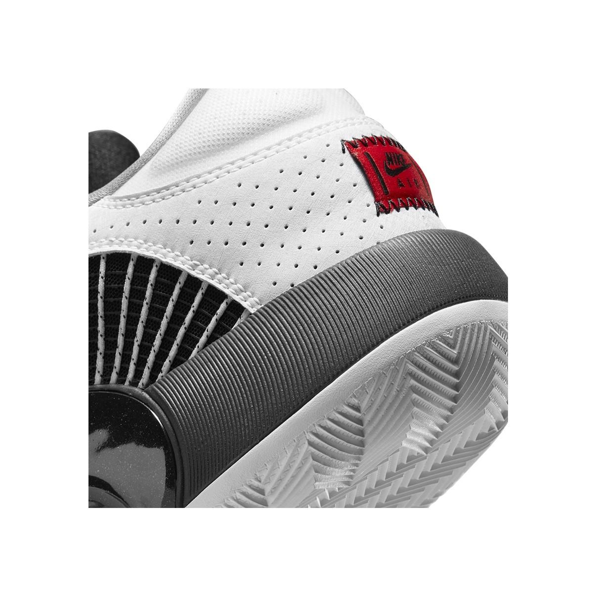 Air Jordan 35 Low 'Black & White'-CW2460-101