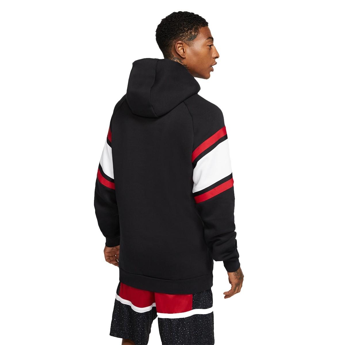Air Jordan Fleece Pullover 'Bred'