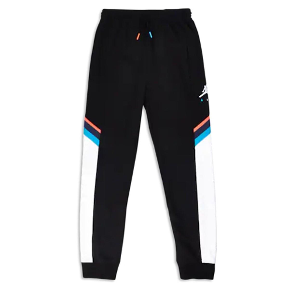 Pantalón Air Jordan Jumpman Sideline Fleece 'Black'