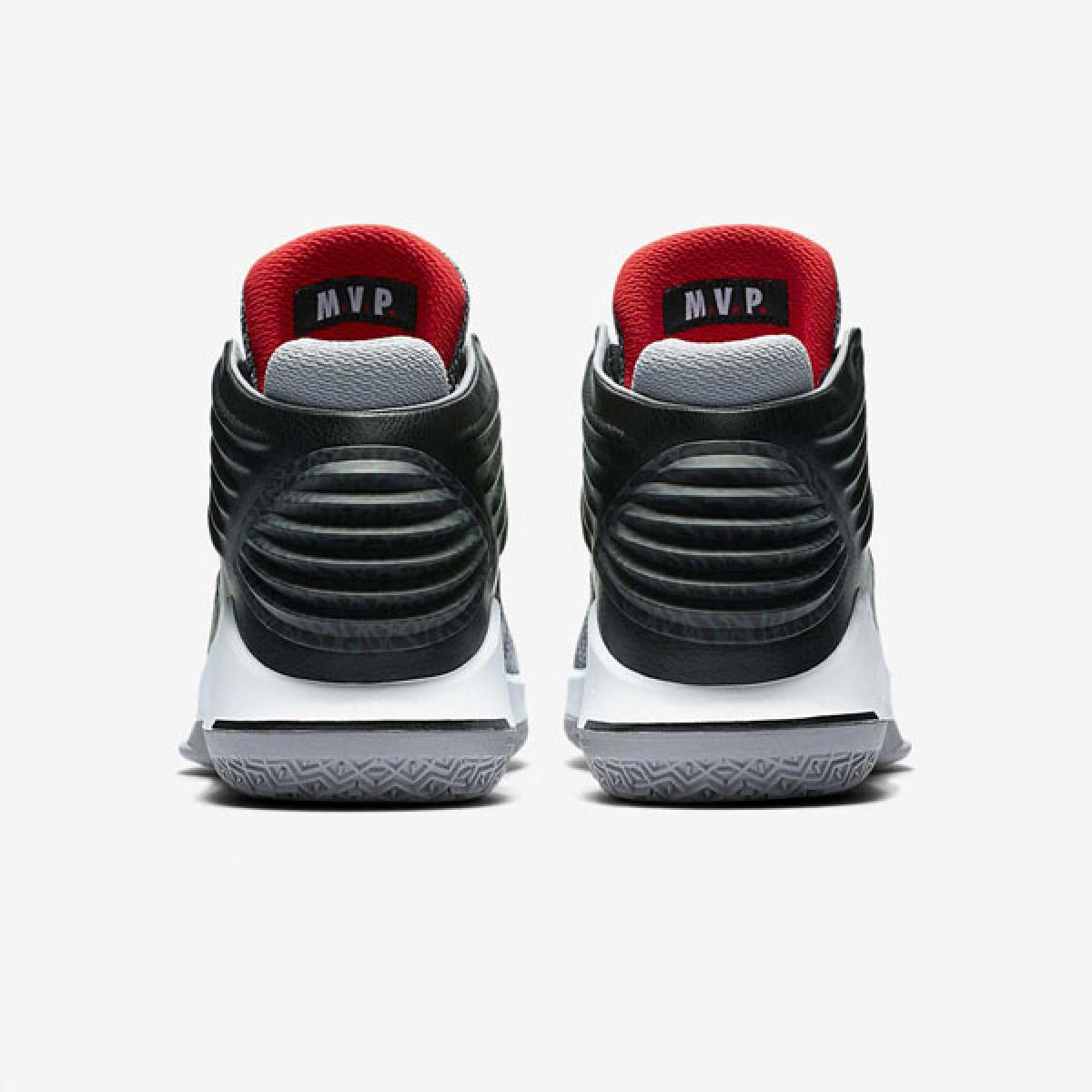 Air Jordan XXX2 'Cement' AA1253-002