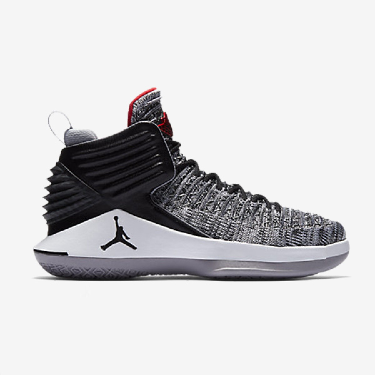 Air Jordan XXX2 GS 'Cement'