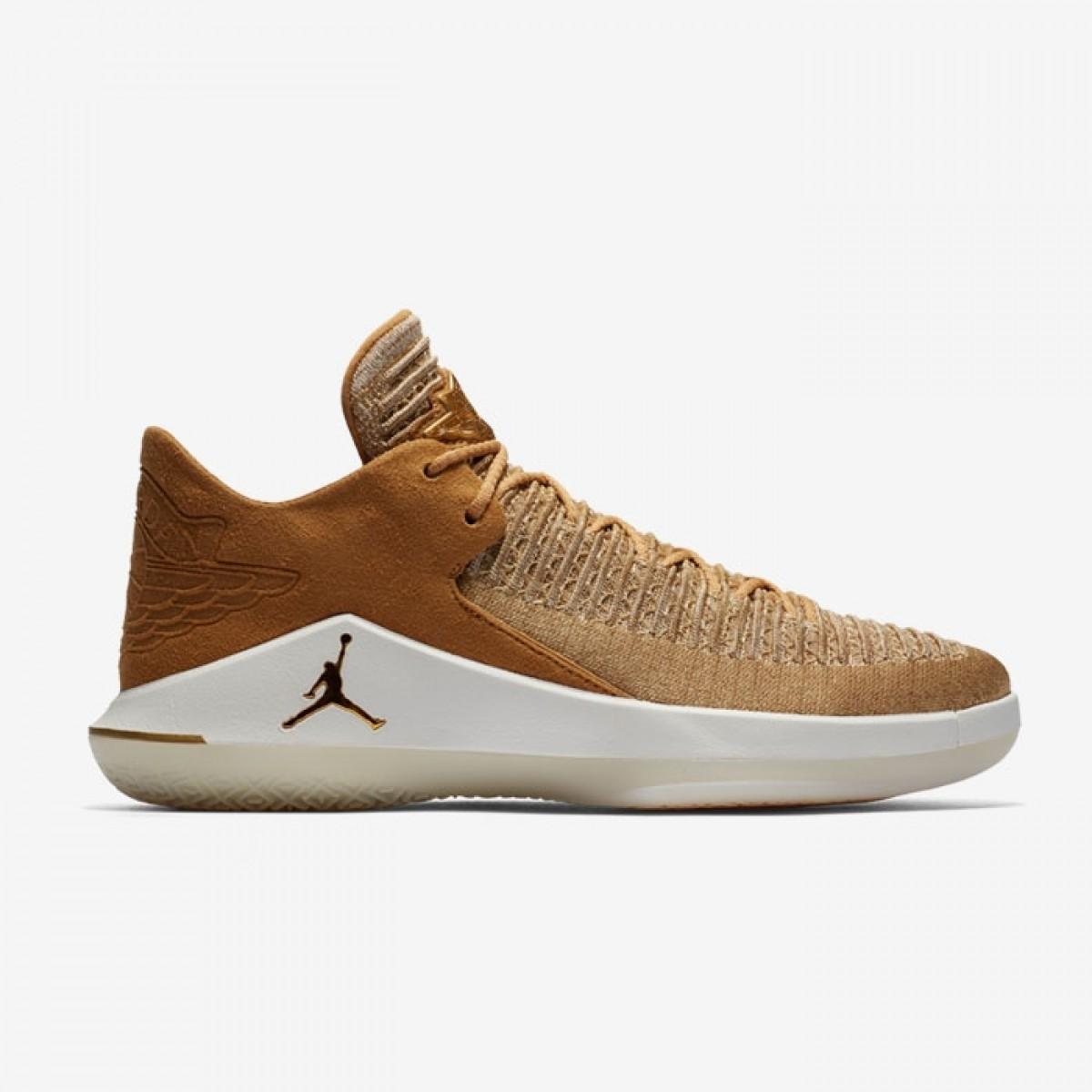 Air Jordan XXX2 Low 'Wheat'