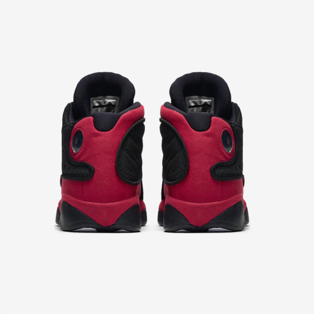 Air Jordan 13 GS 'Bred' 414574-004