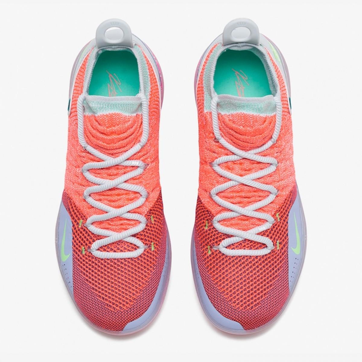 Nike KD 11 'EYBL' AO2604-600