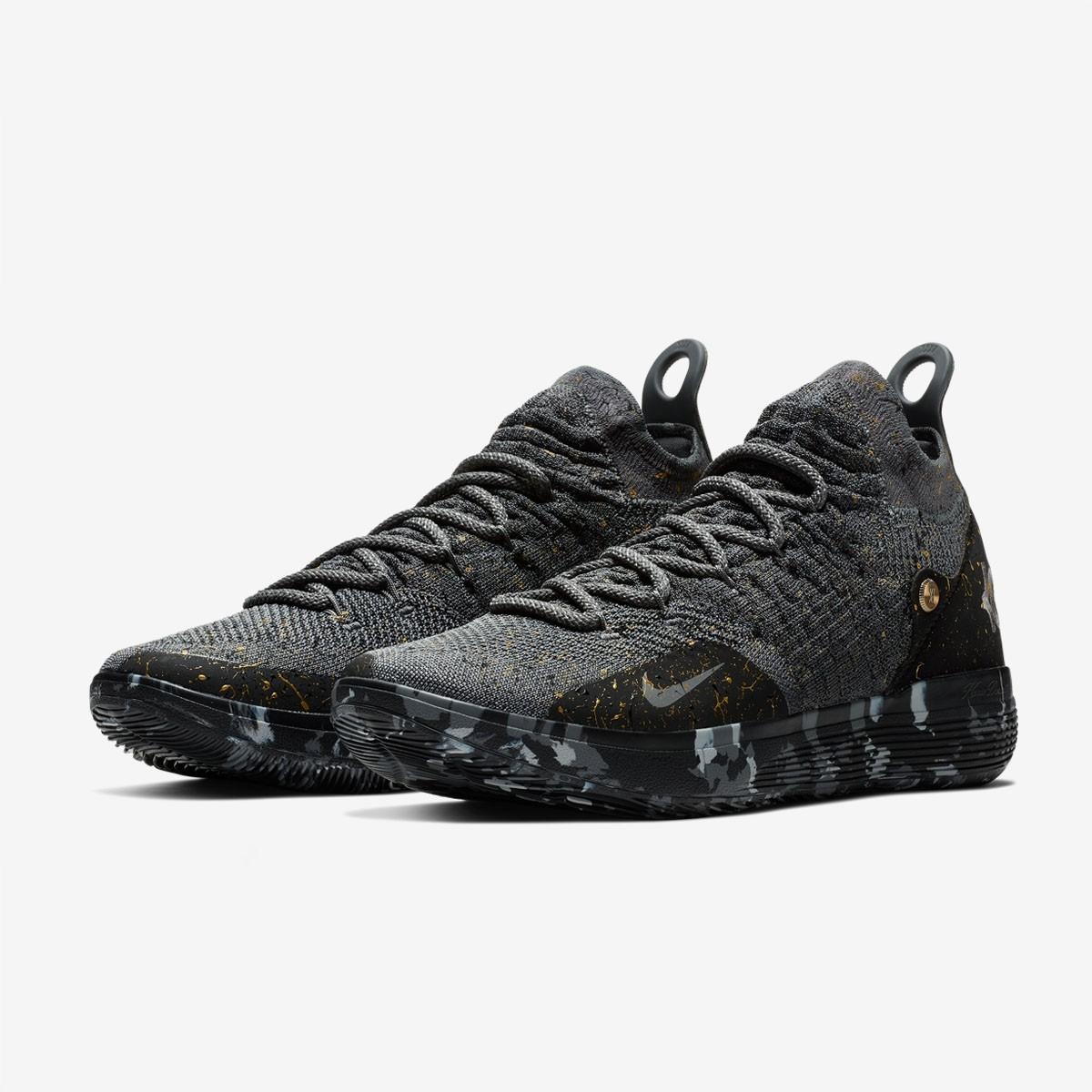 Nike KD 11 'Gold Splatter' AO2604-901