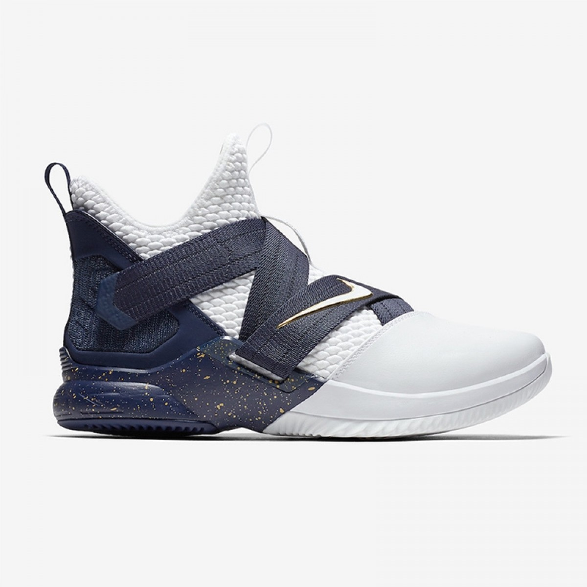 zapatillas nike lebron soldier