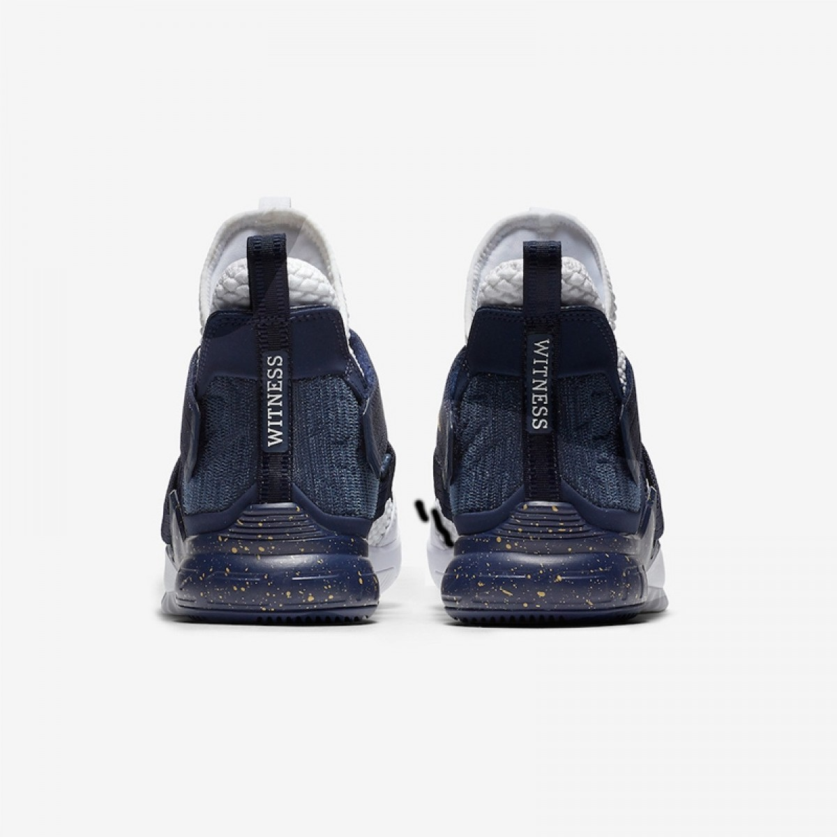 Nike Lebron Soldier XII SFG '25 STRAIGHT' AO4054-100