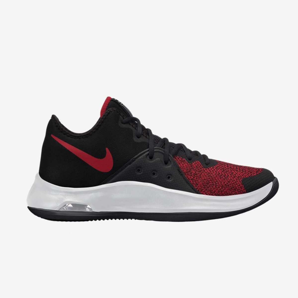Nike Air Versitile III 'Bred'