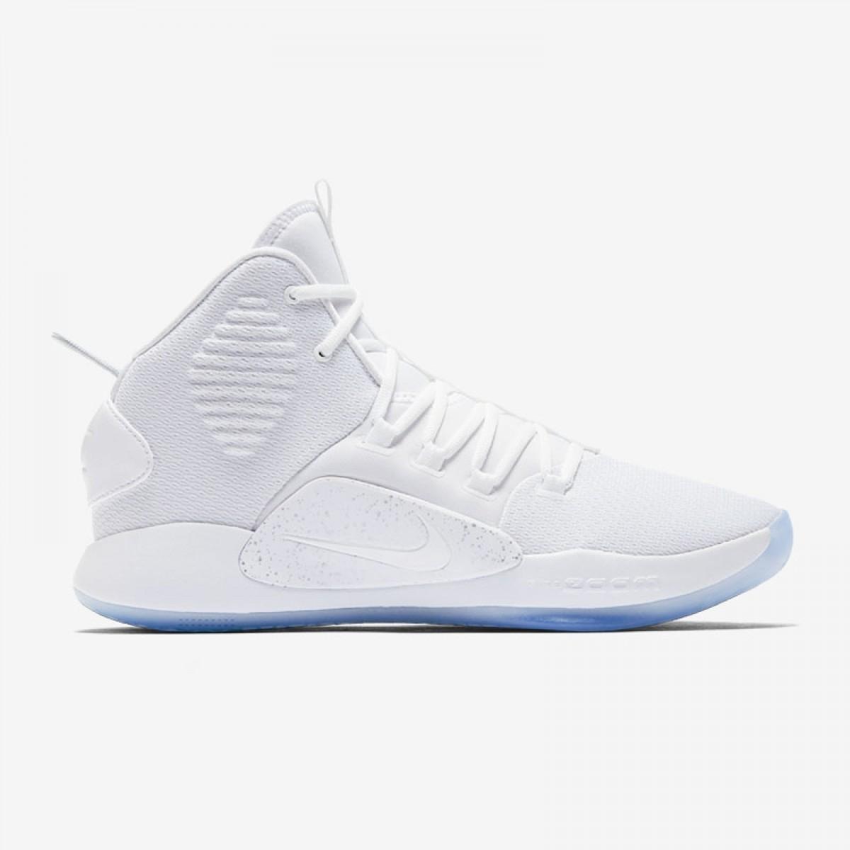 Nike Hyperdunk X TB 2018 'White'