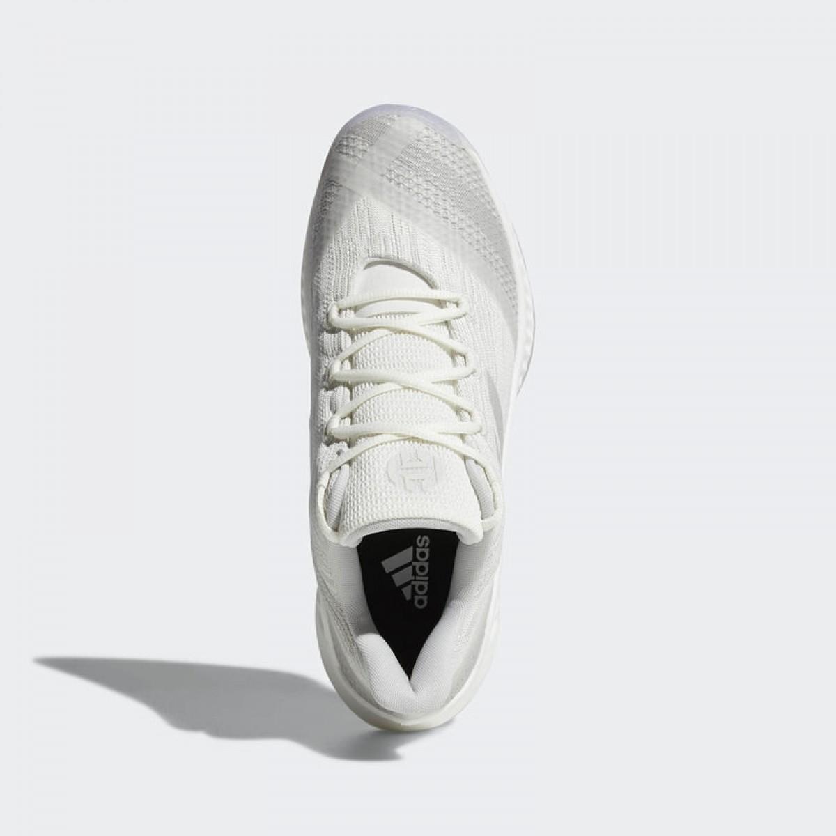 ADIDAS Harden B/E 2 'White' AQ0033