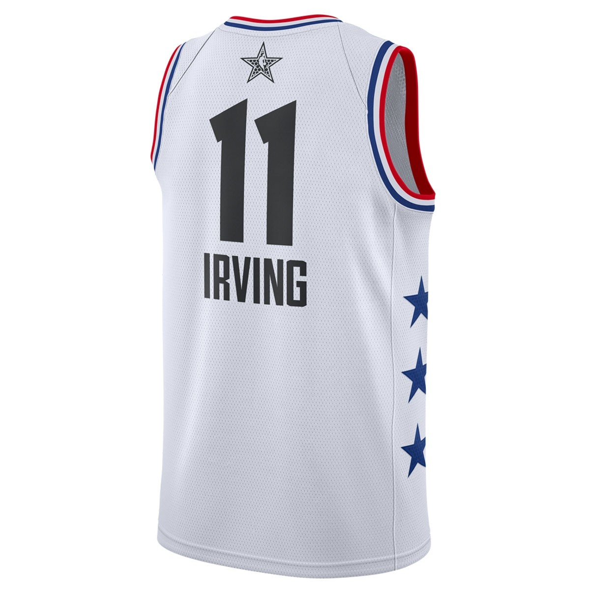 Jordan Swigman Jersey All-Star Irving edition 'White' AQ7297-105