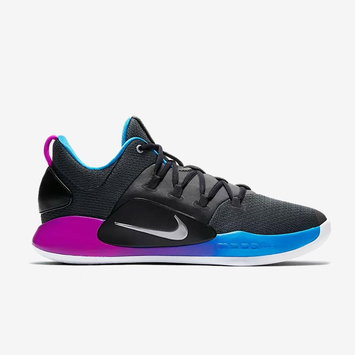 Nike Hyperdunk X GS Low 2018 'Huarache'