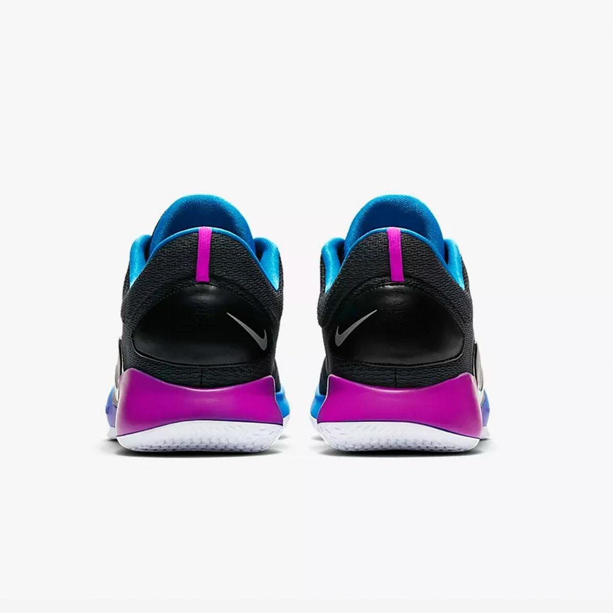 Nike Hyperdunk X GS Low 2018 'Huarache' AR0464-004-Jr