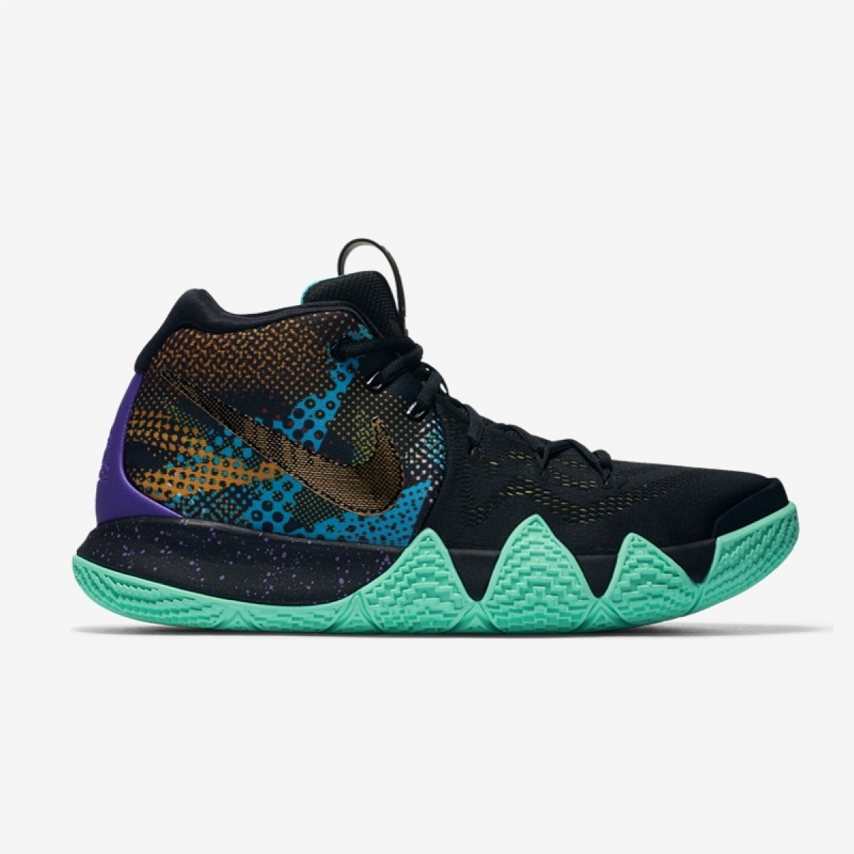 Nike Kyrie 4 'Mamba'