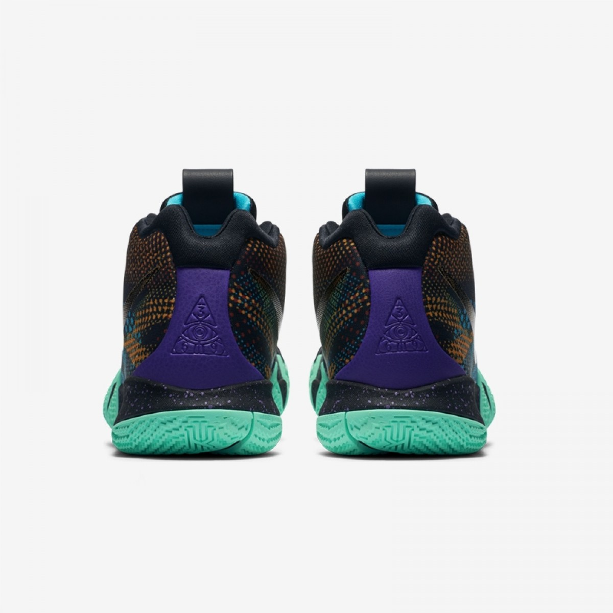 Nike Kyrie 4 'Mamba' AV2597-001