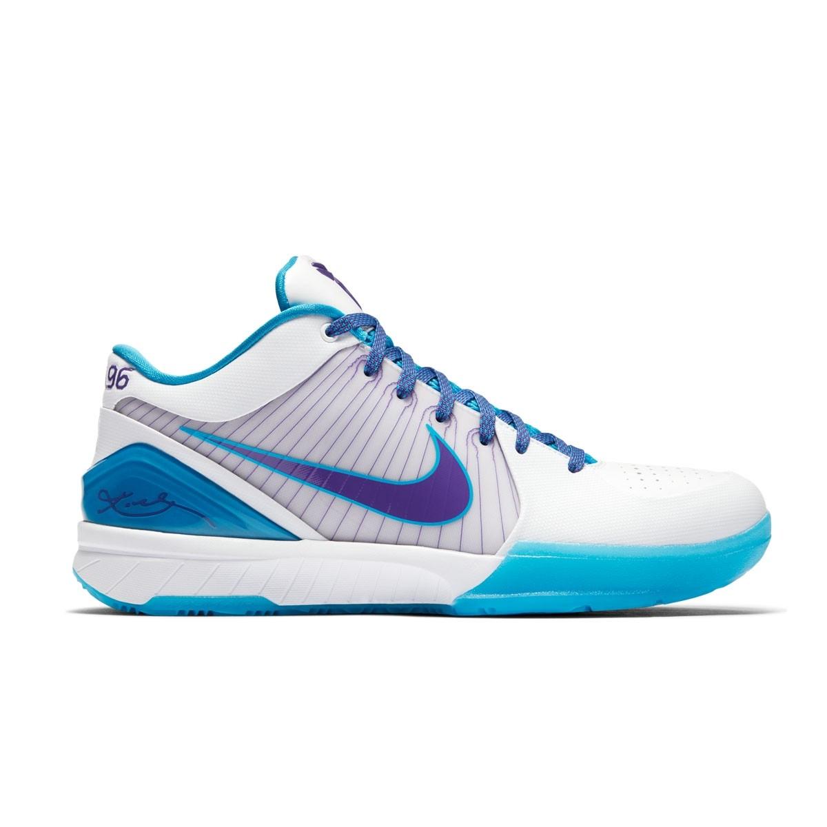 Nike Kobe IV Protro 'Draft Day'