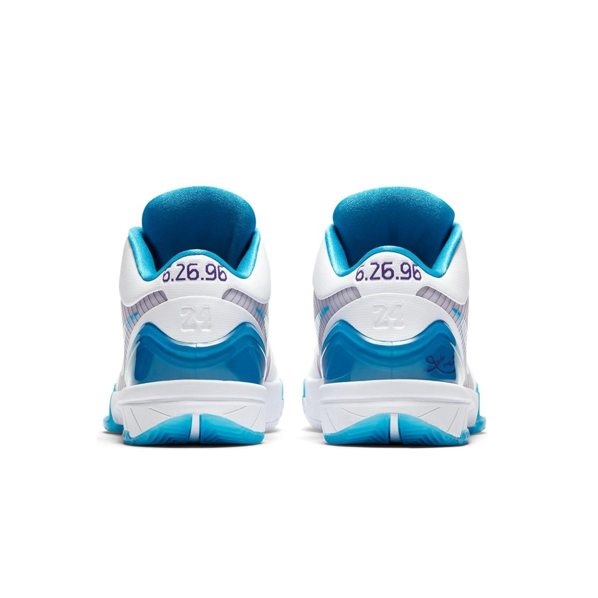 Nike Kobe IV Protro 'Draft Day' AV6339-100