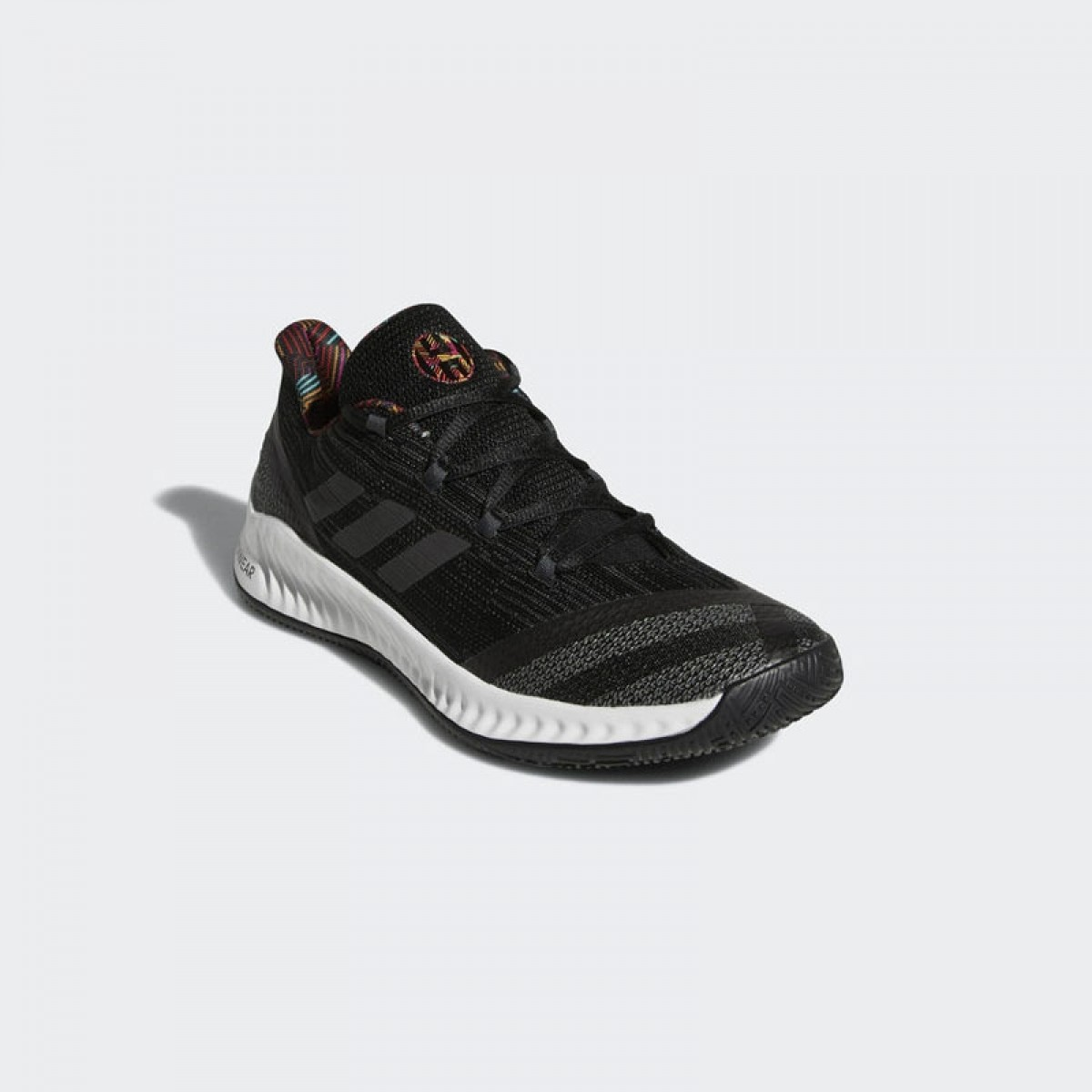 ADIDAS Harden B/E Jr 2 'Summer Pack' B43802-Jr