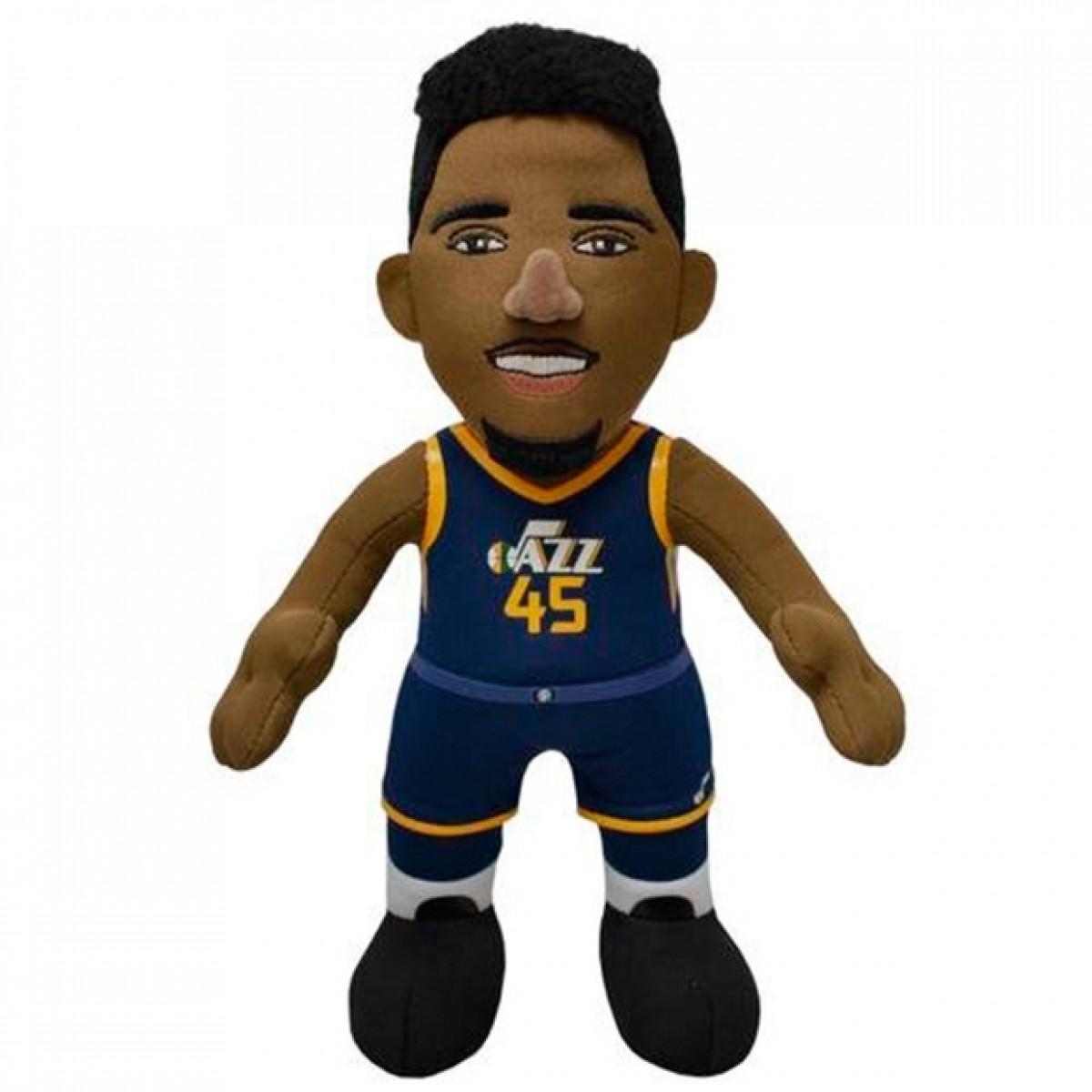 B. NBA Donovan Mitchell Utah Jazz 'Icon'