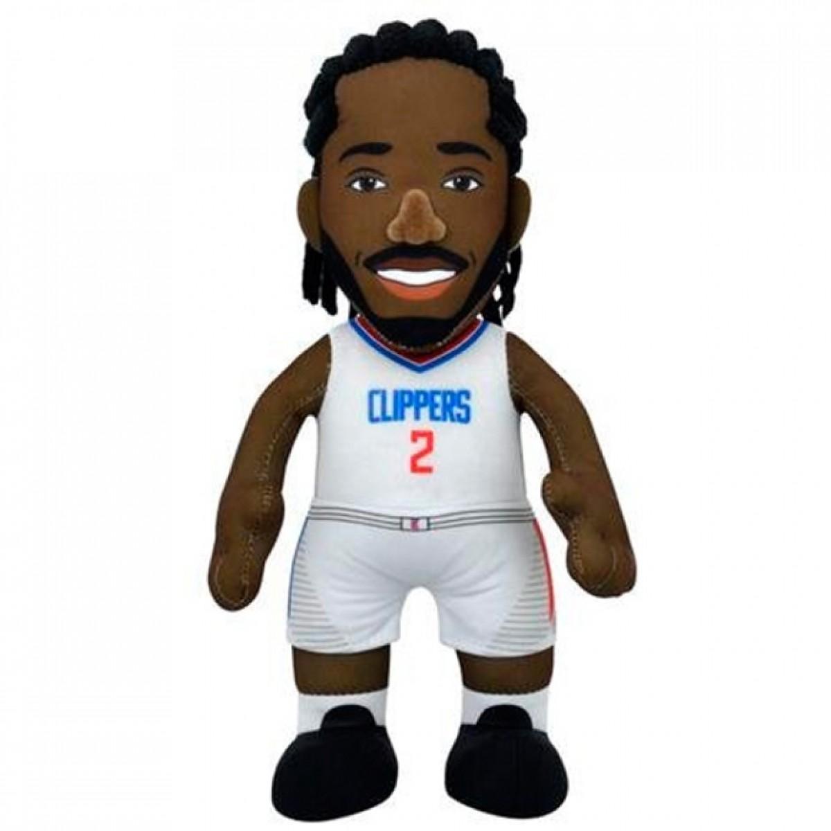 B. NBA Kawhi Leonard L.A. Clippers 'Icon'