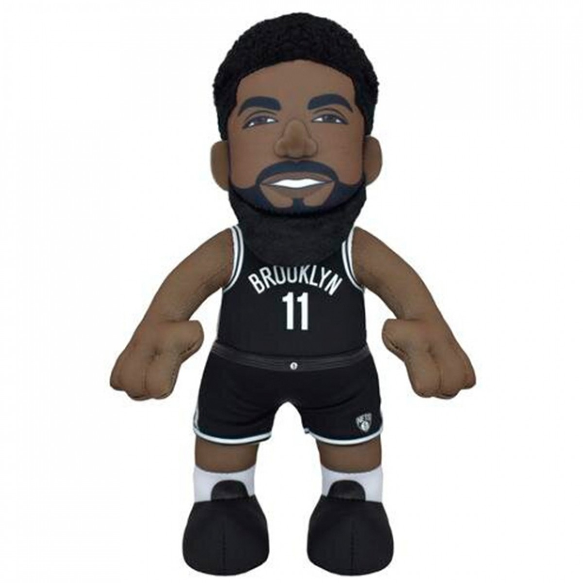 B. NBA Kyrie Irving Brooklyn Nets 'Icon'-840790114927