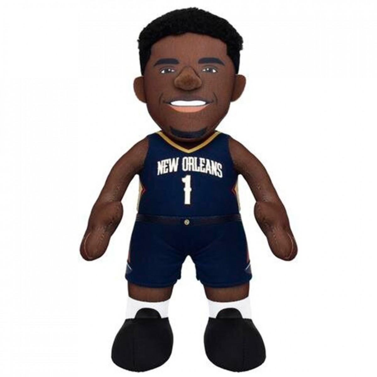 B. NBA Zion Williamson N.O. Pelicans 'Icon'