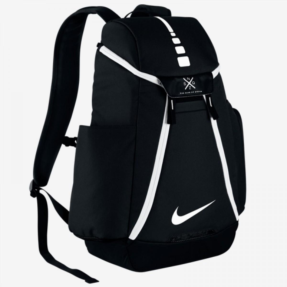 Nike Hoops Elite Max Air 2.0 Backpack 'Black'