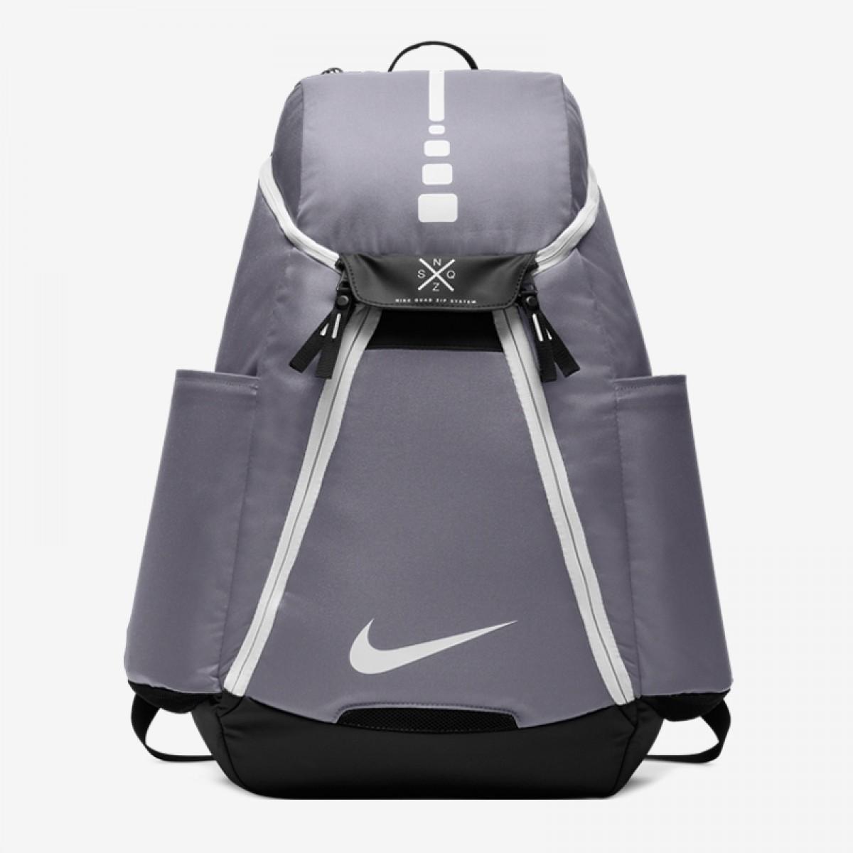 Nike Hoops Elite Max Air 2.0 Backpack 'Grey'