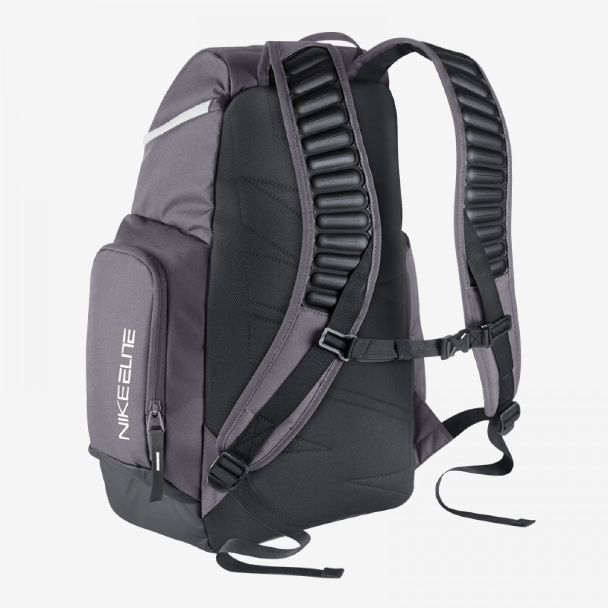 Nike Hoops Elite Max Air 2.0 Backpack 'Grey' BA5259-041