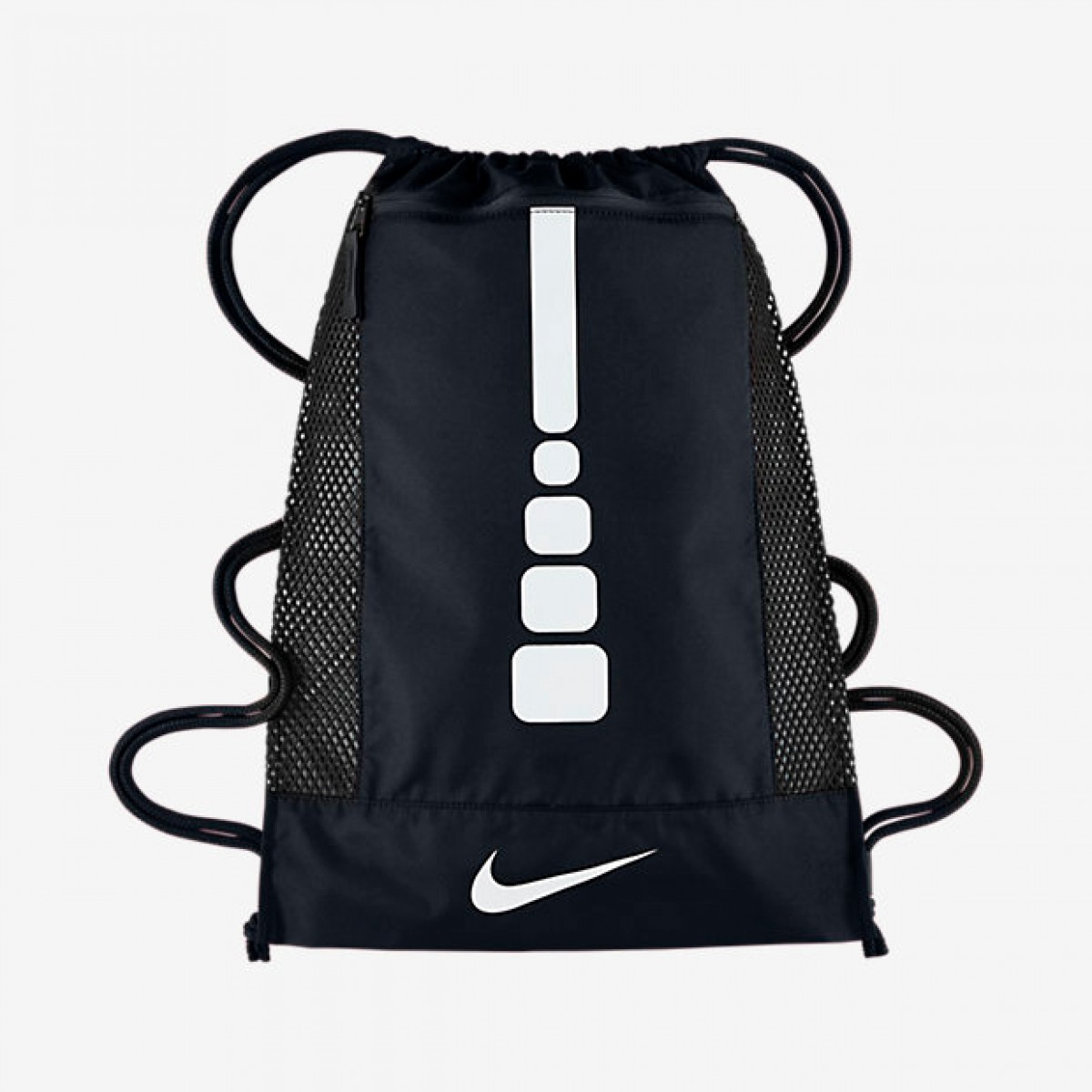 Nike Hoops Elite GymSack ´Black'