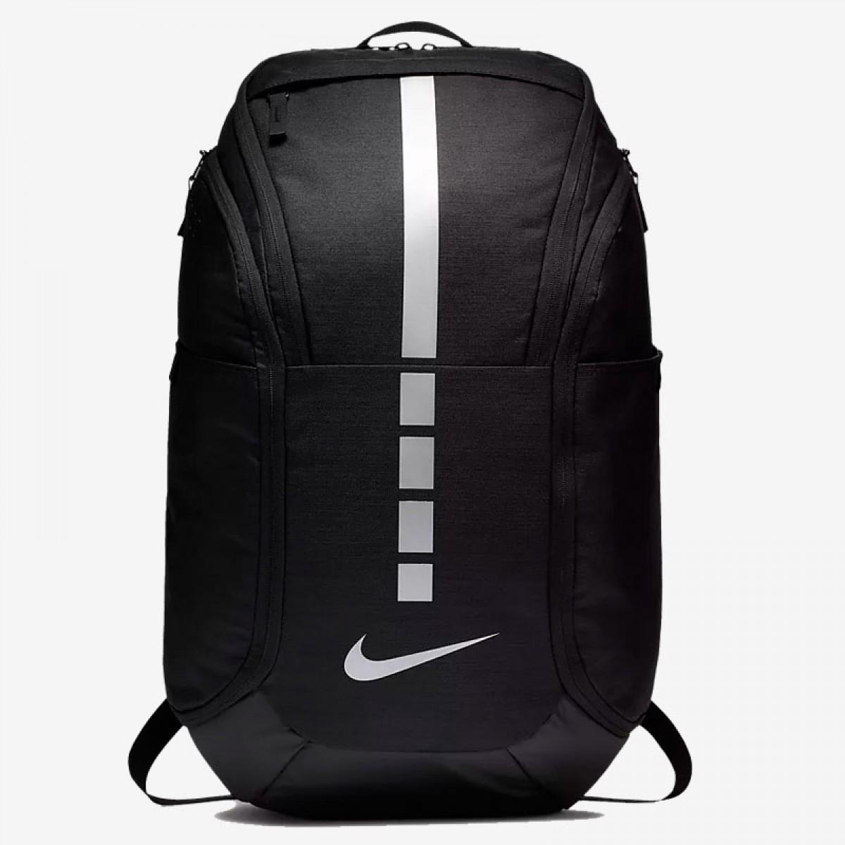 Nike Hoops Elite Pro 'Black Silver'
