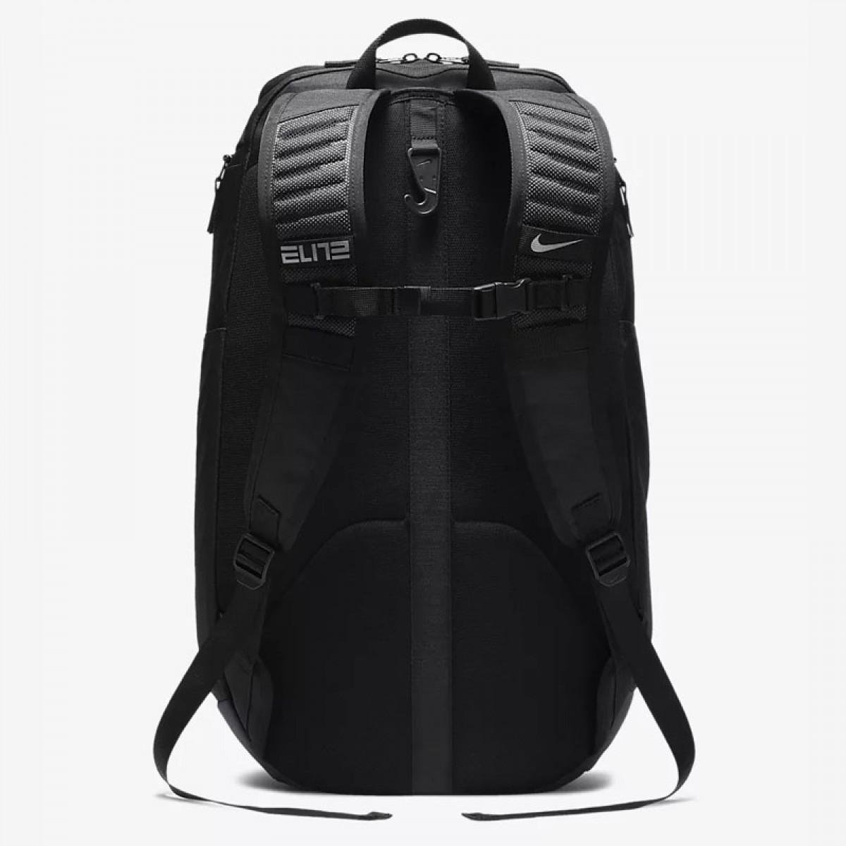 Nike Hoops Elite Pro 'Black Silver' BA5554-011
