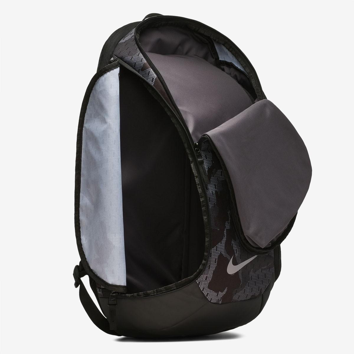 Nike Hoops Elite Pro 'Gunsmoke' BA5555-082