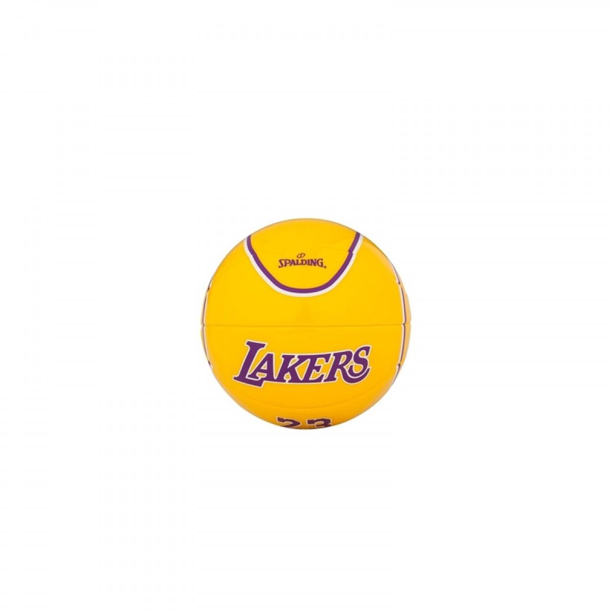 Balón Spalding NBA Player Jersey 'LeBron James'-3001594040021