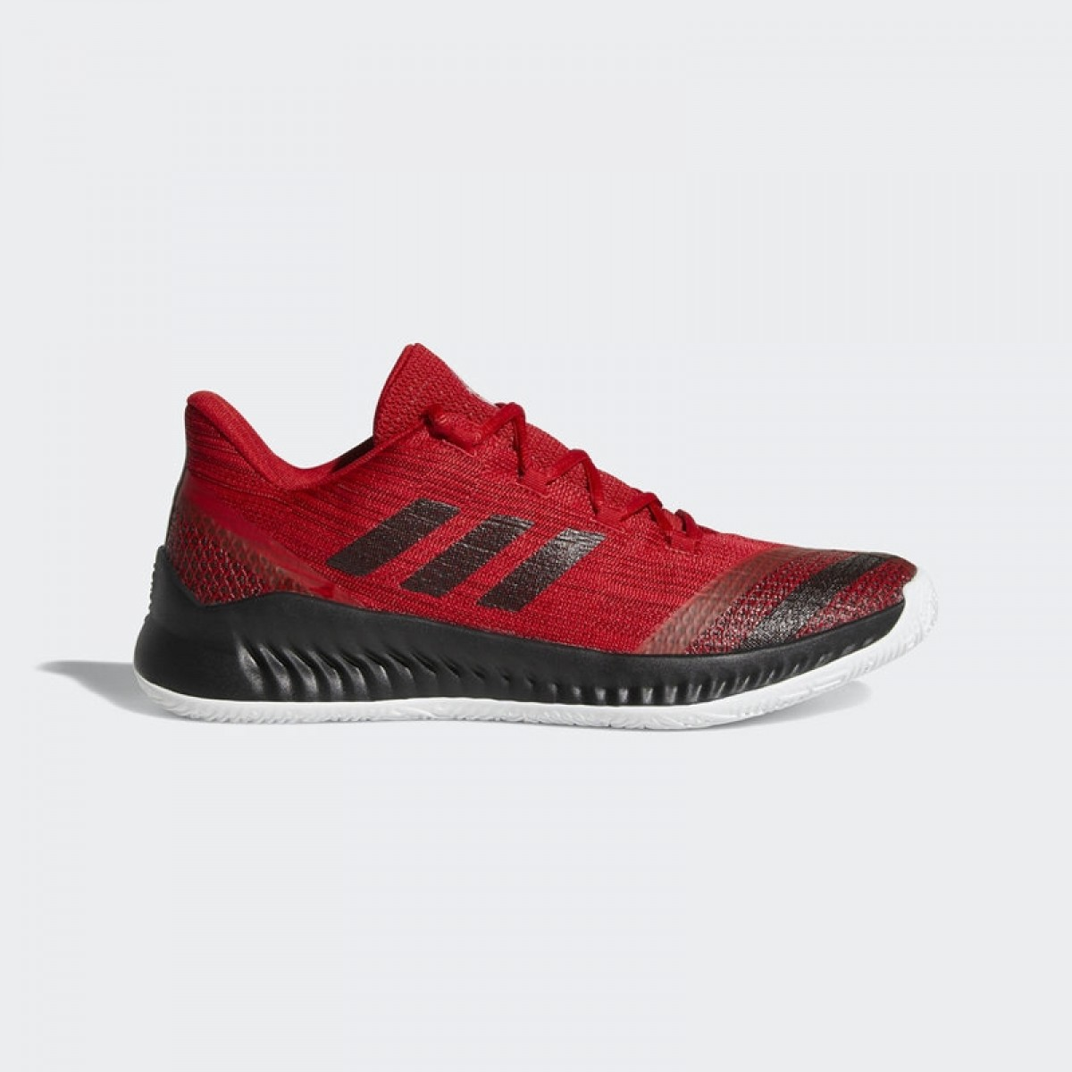 ADIDAS Harden B/E 2 'Red'