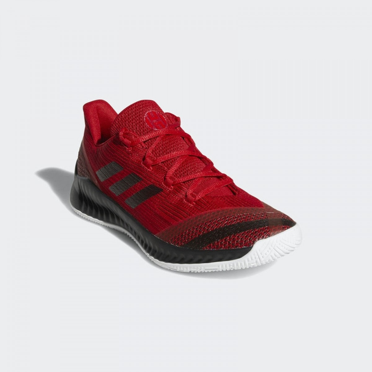 ADIDAS Harden B/E 2 'Red' BB7671