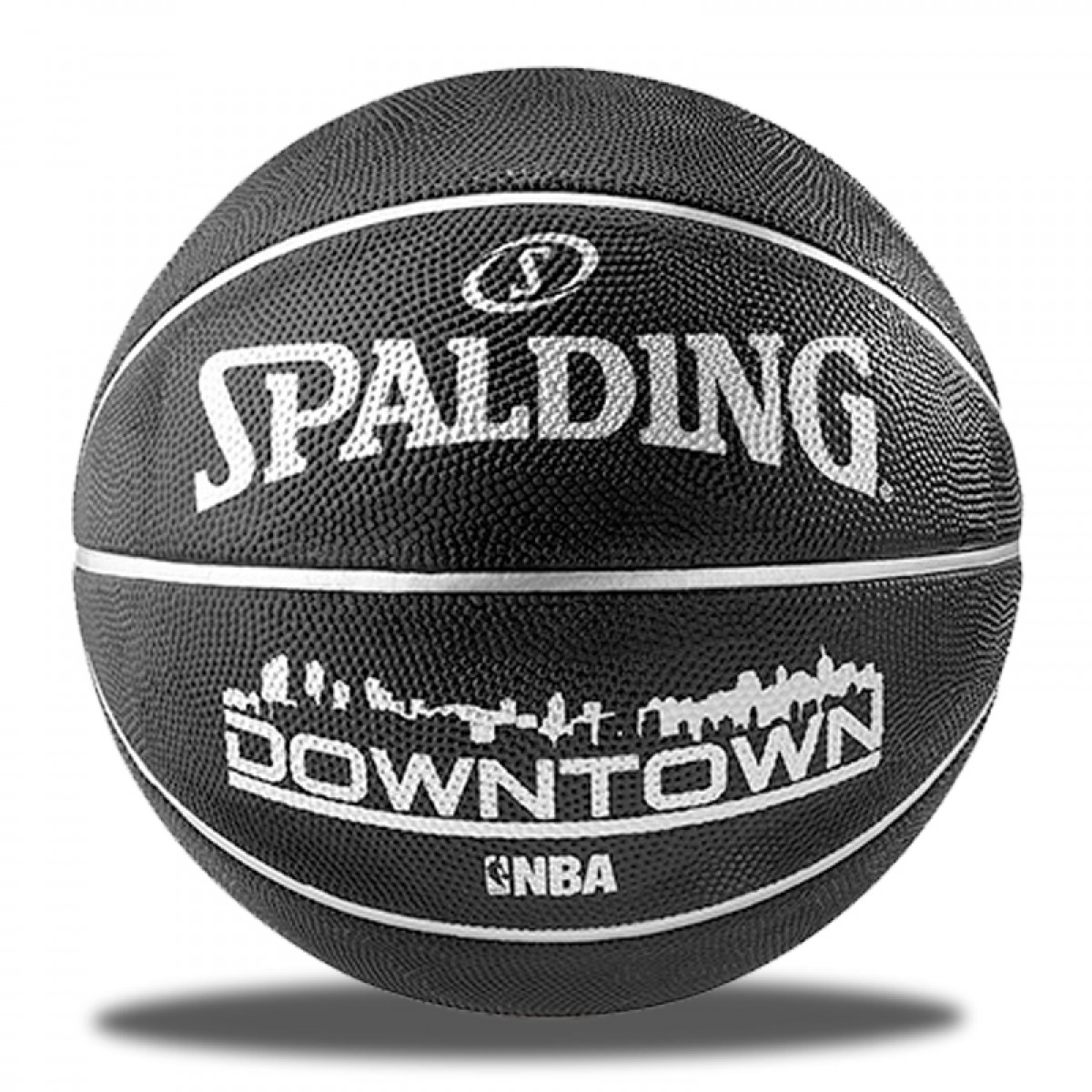 Spalding NBA Downtown Men 'Black' 3001506010017