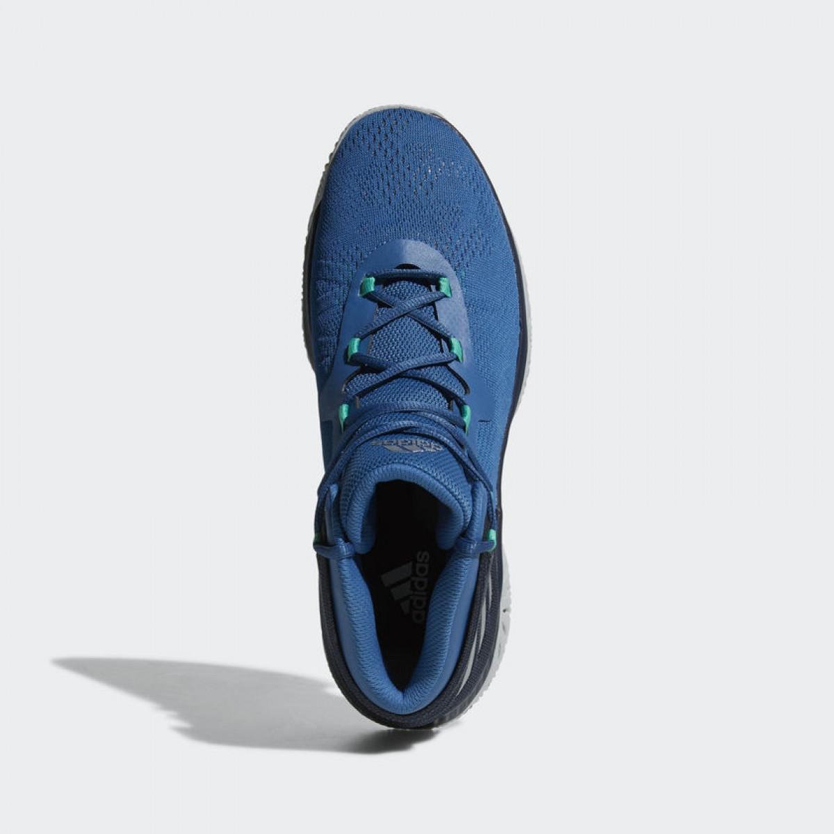 Adidas Explosive Bounce 'Navy' CQ0213