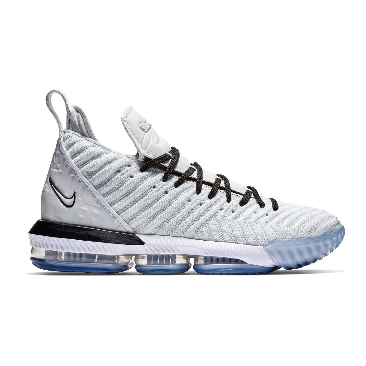 Nike Lebron XVI 'Equality Pack'