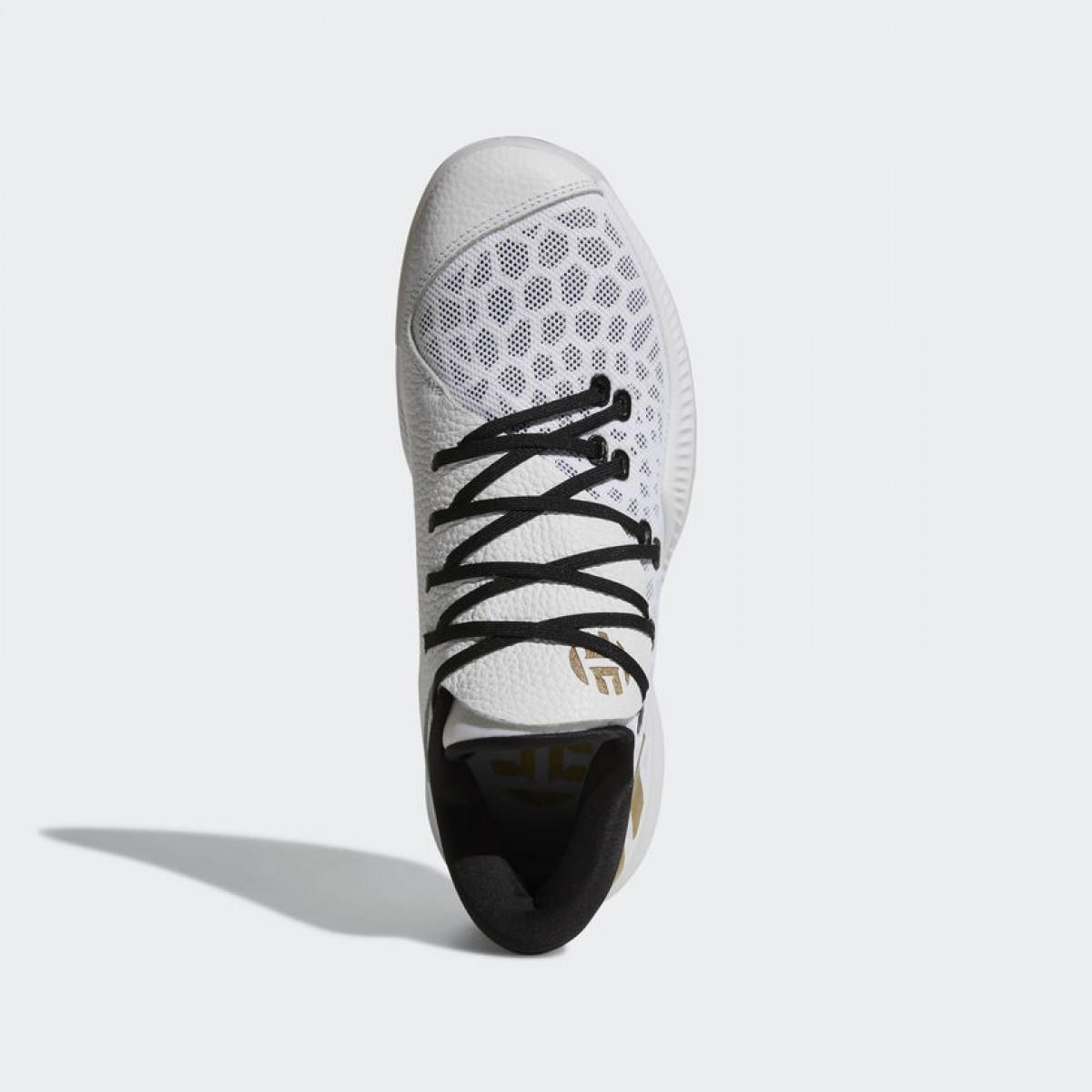 Adidas Harden B/E 'White Gold' AC7821