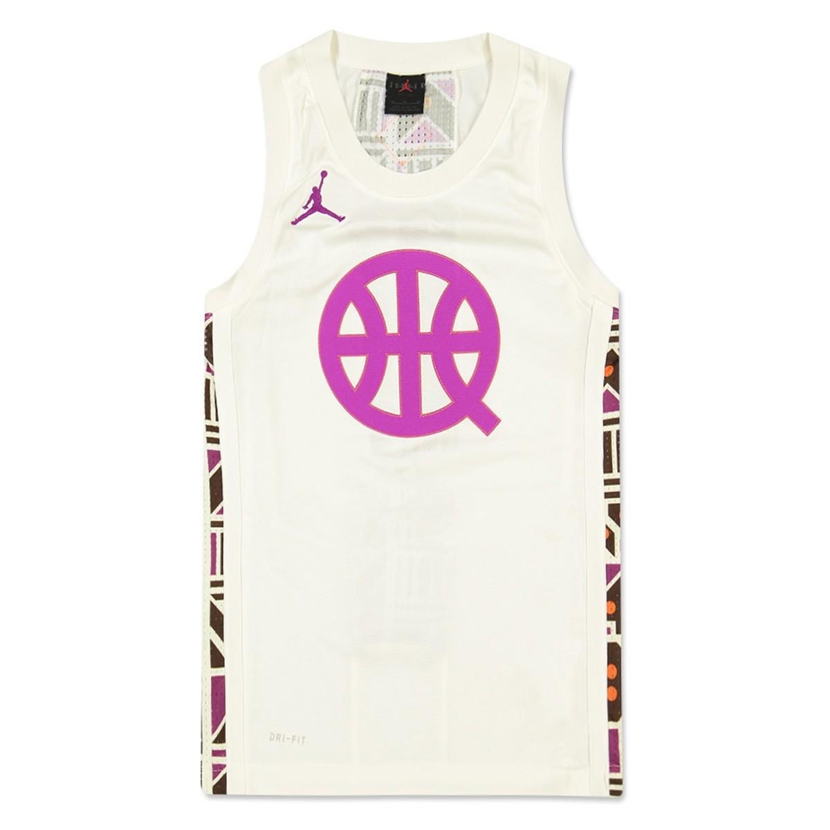 Camiseta Jordan Air 'Quai 54'